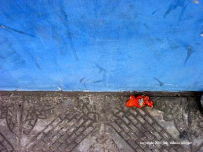abstraction, antigua guatemala