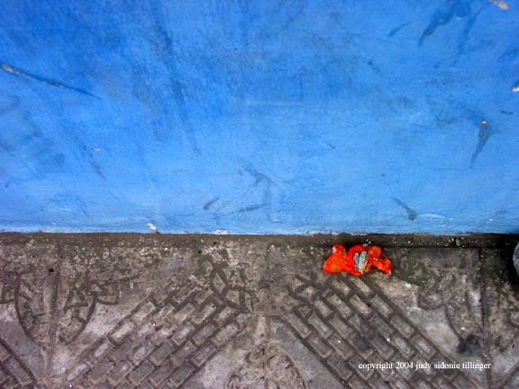 abstraction, antigua guatemala