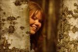 Lise-Lotte våren 2004