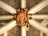 Boss, Exeter Cathedral
