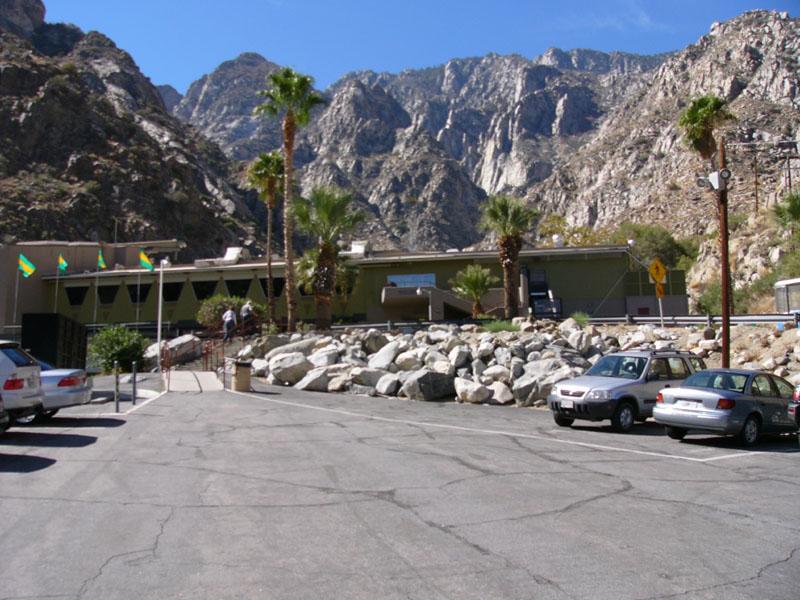 Canyon Station