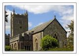 St. George's, Dittisham, Devon