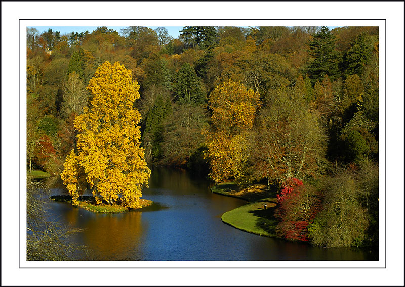 Stourhead admission prices