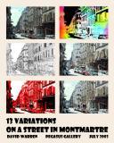13 Variations
