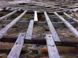 planks for fishing boats by woofw