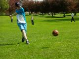 tracking the ball *By DSL