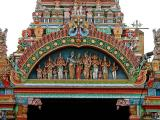 Detail of Gopuram