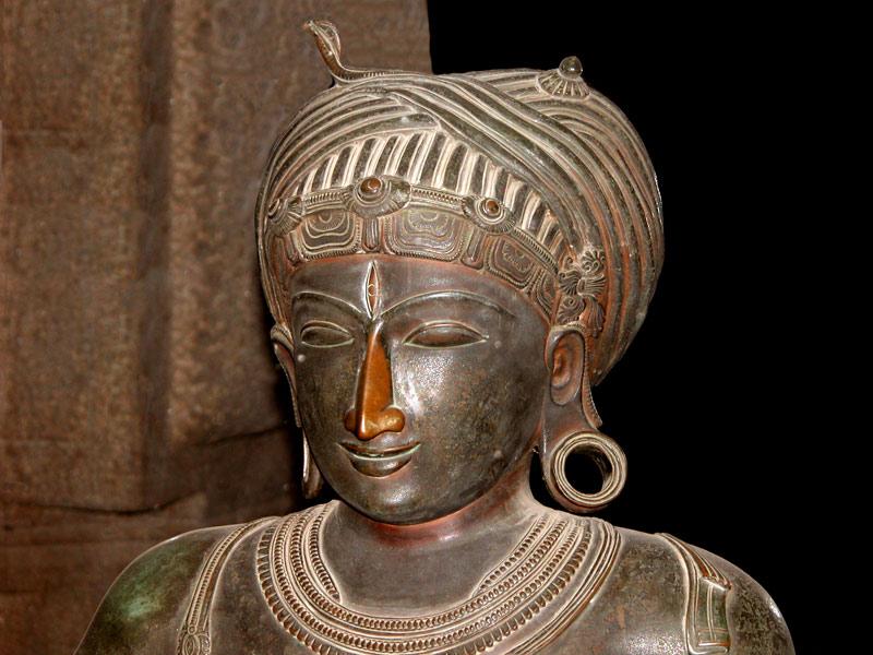 Sri Rishaparudar