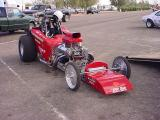 Fast cars, Race cars and Dragsters in Arizona