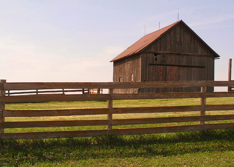 7th Place <br> Heartland Farmstead <br> by christie2003