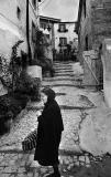 Streetlife in Alvito, a small Portuguese village in the province Alentejo