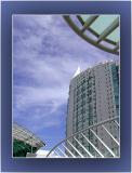 Expo Lisbon Architecture ...