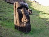 Expedición a Isla de Pascua en Semana Santa 2004