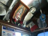 2611 Driver's religious stuff.jpg