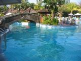 pool at Inna Kuta Beach Hotel