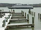 Waterfront Walk and Spirit of Washington II