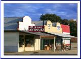Victorian Country Shops