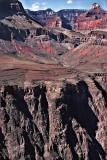 Tonto plateau