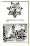 original picture of a sf  badge from a irvine & jachens catalog