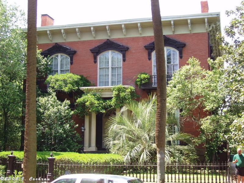Mercer House