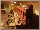 Wartime Telephone Exchange