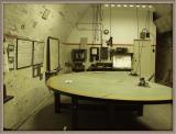 Wartime Gun Control Room