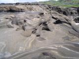 East Honolulu sandstone