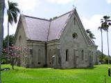 Royal Mausoleum, Nuuanu