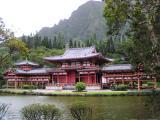 Byodo-in, Temple