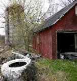 Old garage - Gallery