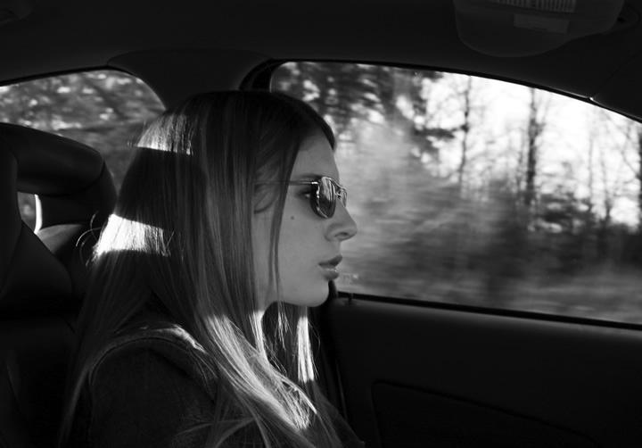 Driven B&W