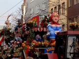 Duesseldorf Carnival
