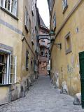 An Olde Street