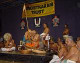 Dr. M.A.V with Srimath Azhagiyasingar