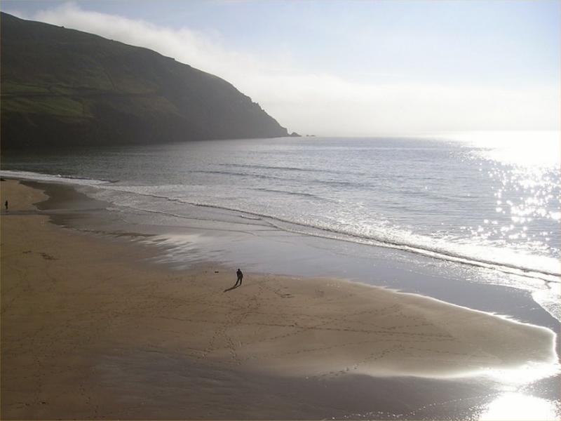 Ryans Daughter beach