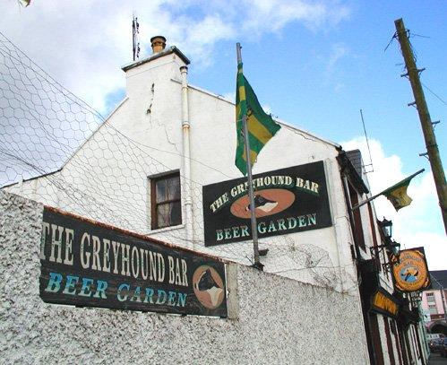 Tralee pub