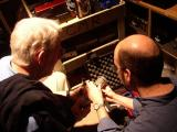 Bill and Dann check out some extremely cool audio gear