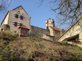 Ronneburg - near Büdingen