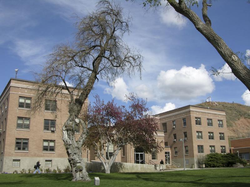 Graveley Hall Idaho State University DSCN1300.jpg