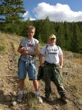 Century High students on Crestline Trail Nikon Coolpix 039.jpg