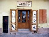 Vrsac, Brushes Shop