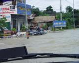 Sukhothai Flood
