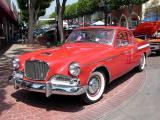 1961 Studebaker