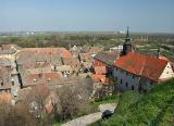 Petrovaradin rooftops