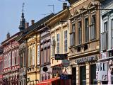 Dunavska Street, Novi Sad