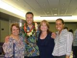 Congrats Bryan, Beth & 'Ohana