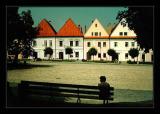 Radničné námestie, Bardejov