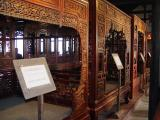 Museum of ancient Chinese bed