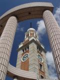 Clock Tower at Tsim Sha Tsui 2