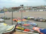 Talladega Super Speedway  April 2004